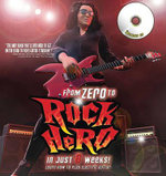 From Zero to Rock Hero in Just 6 Weeks! : Learn How to Play Electric Guitar - Owen Edwards
