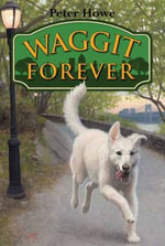 Waggit Forever : Waggit - Peter Howe