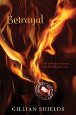 Betrayal - Gillian Shields