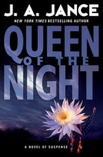 Queen of the Night : A Novel of Suspense - J. A. Jance