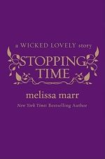 Stopping Time - Melissa Marr