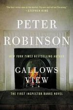 Gallows View : Inspector Banks Series : Book 1 - Peter Robinson