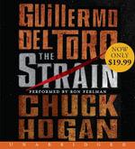 The Strain : Strain Trilogy - Guillermo del Toro