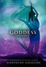 Goddess : A Starcrossed Novel - Josephine Angelini