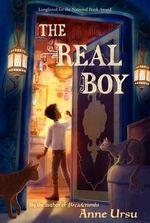 The Real Boy - Anne Ursu