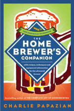 The Homebrewer's Companion - Charlie Papazian