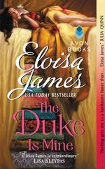 The Duke Is Mine : Fairy Tales - Eloisa James