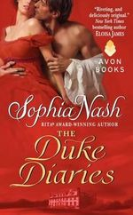 The Duke Diaries - Sophia Nash