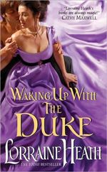 Waking Up with the Duke : London's Greatest Lovers Series : Book 3 - Lorraine Heath