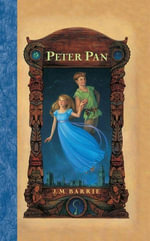 Peter Pan Complete Text - J. M. Barrie