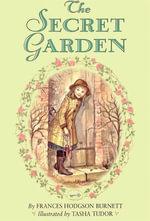 The Secret Garden Complete Text - Frances Hodgson Burnett