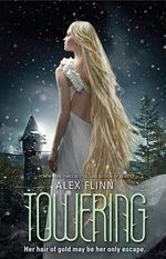 Towering - Alex Flinn