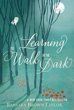 Learning to Walk in the Dark : Because Sometimes God Shows Up at Night - Barbara Brown Taylor