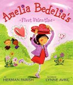 Amelia Bedelia's First Valentine - Herman Parish