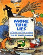 More True Lies - George Shannon