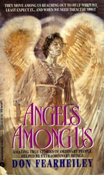 Angels Among Us - Don Fearheiley