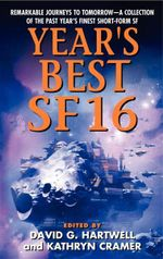 Year's Best SF 16 - David G. Hartwell