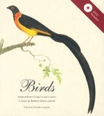 Birds : Mini Archive - includes DVD - Georges-Louis Leclerc de Buffon