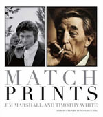 Match Prints - Timothy White