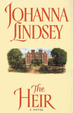 The Heir - Johanna Lindsey
