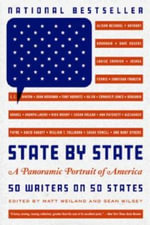 State by State : A Panoramic Portrait of America - Matt Weiland