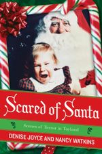 Scared of Santa - Denise Joyce