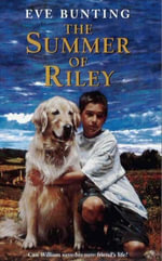 The Summer of Riley - Eve Bunting