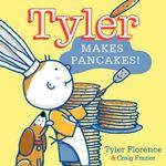 Tyler Makes Pancakes! - Tyler Florence