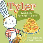 Tyler Makes Spaghetti! - Tyler Florence