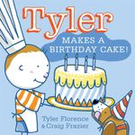 Tyler Makes a Birthday Cake! - Tyler Florence