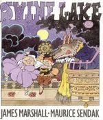 Swine Lake - James Marshall