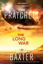 The Long War - Sir Terence David John Pratchett