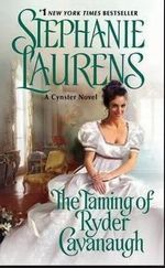 The Taming of Ryder Cavanaugh - Stephanie Laurens