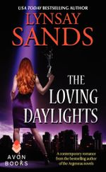The Loving Daylights - Lynsay Sands