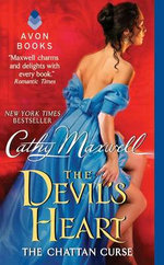 The Devil's Heart : The Chattan Curse : Book 3 - Cathy Maxwell