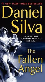 The Fallen Angel - Daniel Silva