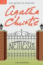 Nemesis : A Miss Marple Mystery - Agatha Christie