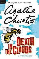 Death in the Clouds : A Hercule Poirot Mystery - Agatha Christie