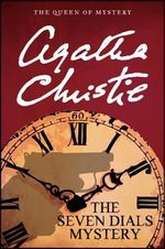 The Seven Dials Mystery : Agatha Christie Mysteries Collection (Paperback) - Agatha Christie
