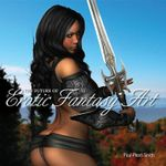 The Future of Erotic Fantasy Art - Paul Peart-Smith
