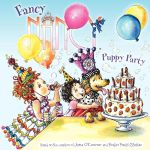 Fancy Nancy : Puppy Party - Jane O'Connor