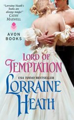 Lord of Temptation : Lost Lords of Pembrooke Series : Book 2 - Lorraine Heath