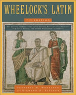 Wheelock's Latin 7th Edition - Richard A. LaFleur