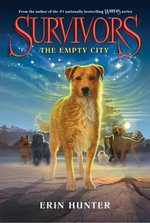 The Empty City : The Empty City - Erin L Hunter