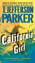 California Girl - T Jefferson Parker