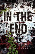 In the End : Starbounders - Demitria Lunetta