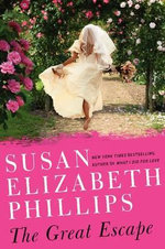 The Great Escape : American's Lady Series : Book 6 - Susan Elizabeth Phillips