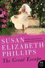 The Great Escape : A Novel - Susan Elizabeth Phillips