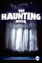 The Haunting Hour TV Tie-in Edition - R.L. Stine