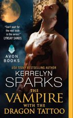 The Vampire with the Dragon Tattoo - Kerrelyn Sparks